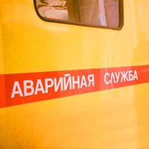 Аварийные службы Черкесска