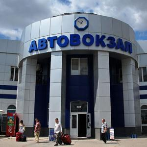 Автовокзалы Черкесска