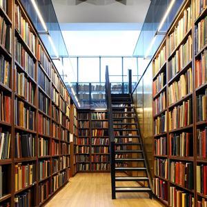 Библиотеки Черкесска