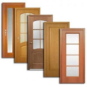Двери, дверные блоки Черкесска
