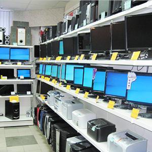 Компьютерные магазины Черкесска