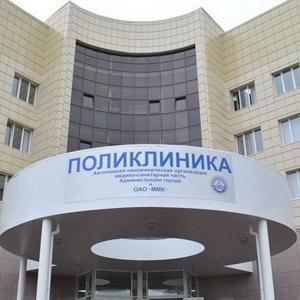 Поликлиники Черкесска
