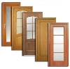 Двери, дверные блоки в Черкесске