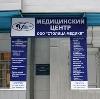 Медицинские центры в Черкесске