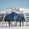 Спортивные комплексы в Черкесске