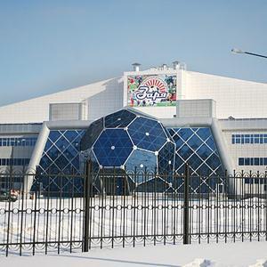 Спортивные комплексы Черкесска