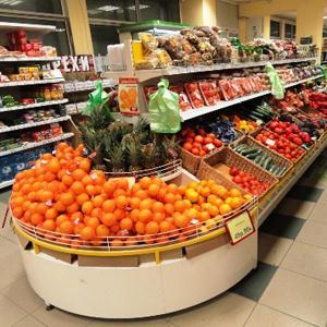 Супермаркеты Черкесска