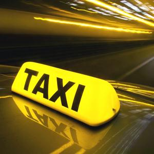 Такси Черкесска